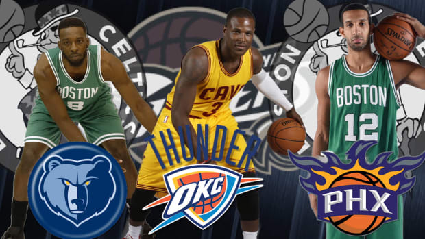 Which role player makes their new team a contender?-image