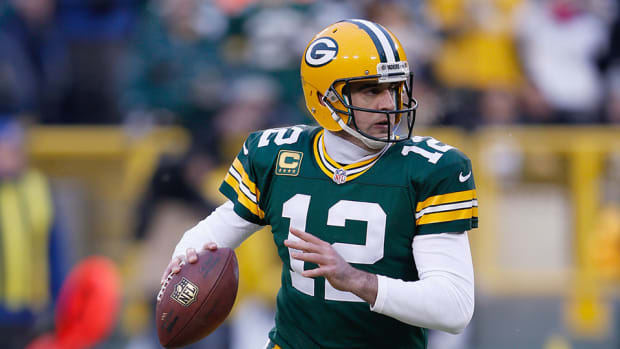packers aaron rodgers calf injury