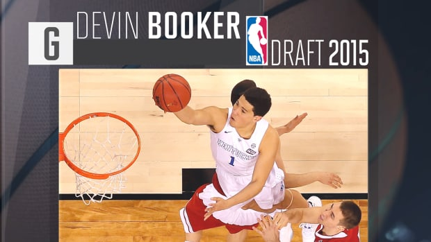 2015 NBA draft: Devin Booker profile IMG