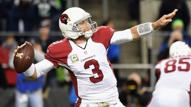 Carson Palmer leads Cardinals to win over Seahawks - IMAGE