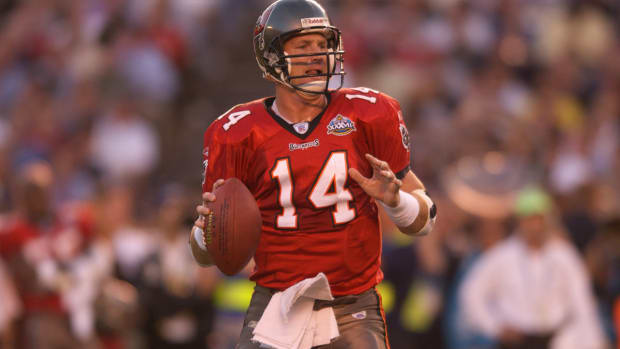 Brad Johnson on football tampering allegations: 'My name has been slandered' - Image