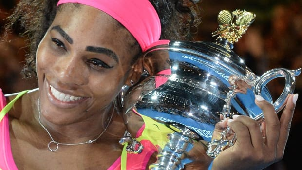 Serena Williams wins Australian Open, 19th Grand Slam title