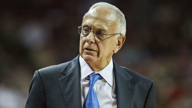 larry brown hoop thoughts story top