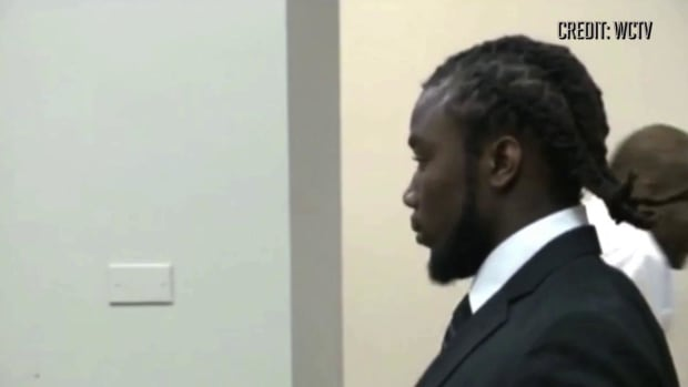 Florida State RB Dalvin Cook found not guilty of battery--IMAGE