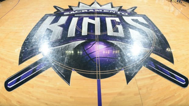 Kings found the fastest babies in Sacramento for baby race