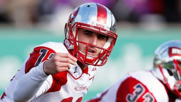 Western Kentucky's Brandon Doughty prepares for success; Pelini's fresh start