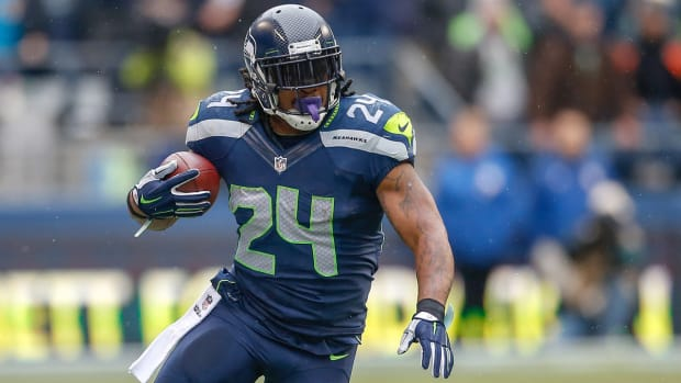 Boomer: Marshawn deserves the raise and should take it. IMGq