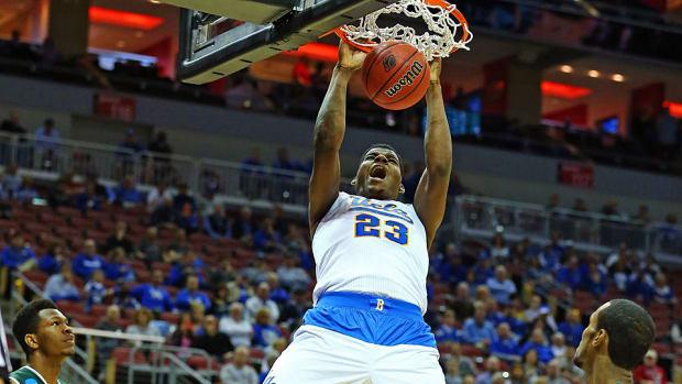 Tony Parker UCLA UAB NCAA tournament