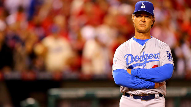 Will Dodgers bring Don Mattingly back as manager