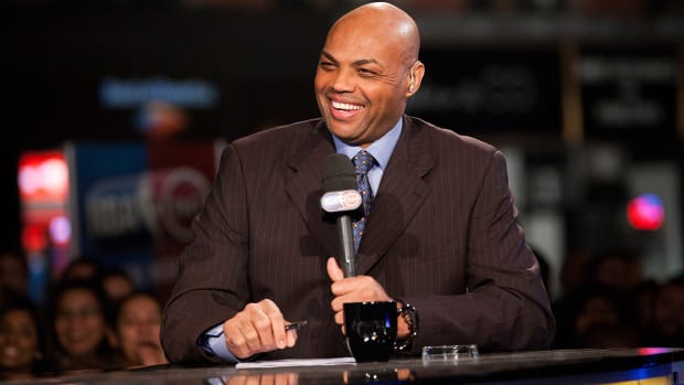 Will Charles Barkley survive his Lakers' hunger strike? - Image