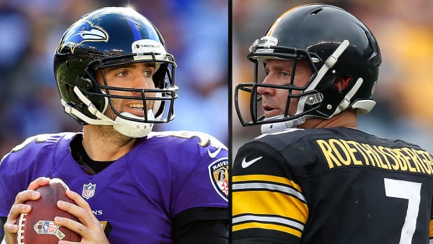 Peter King: Which team has the edge in AFC North Wild Card clash? - image