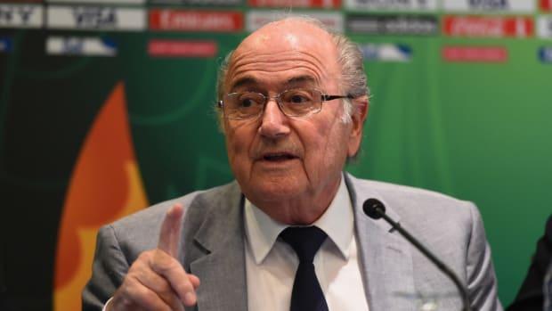 FIFA ethics investigation russia qatar world cup