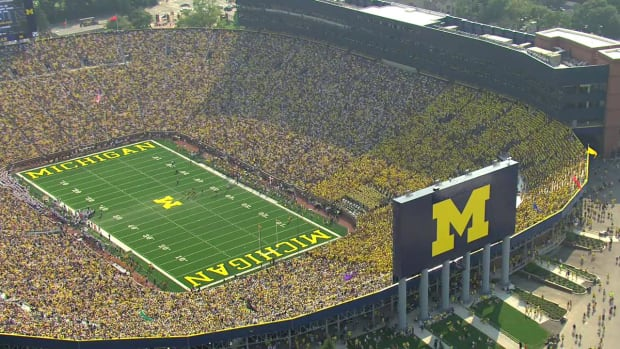 michigan student ticket prices drop