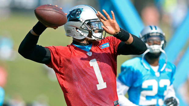 panthers-cam-newton-ankle