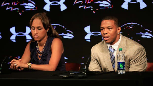 Is the NFL still clueless on domestic violence? - Image