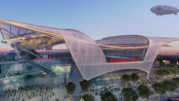 Which NFL franchise will move to L.A.? - Image