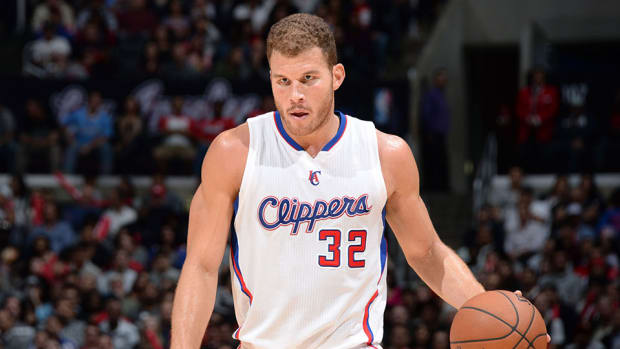 clippers blake griffin charged battery