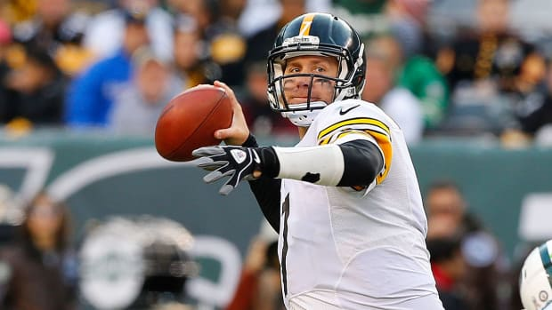 Monday Night Preview: Steelers vs. Titans IMG