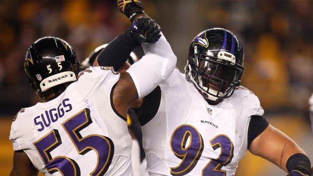 Can Haloti Ngata anchor a Ravens Super Bowl run? - image