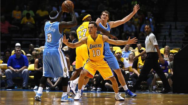 Steve Nash Lakers back injury 960