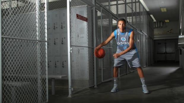 Report Dante Exum Entering Nba Draft Sports Illustrated