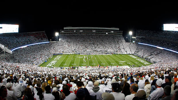 penn state emails ncaa