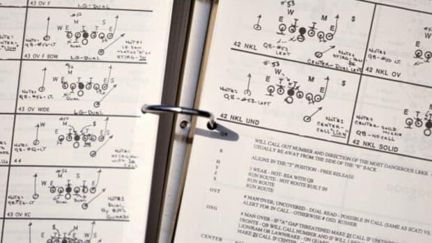 NFLplaybook