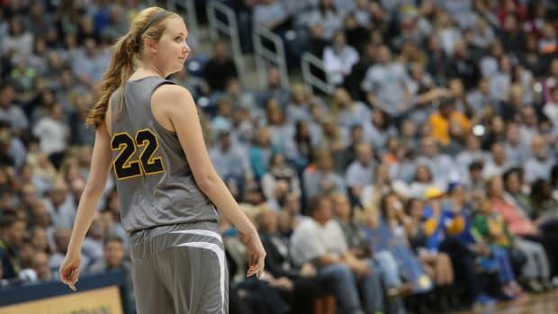 lauren hill ends playing basketball career