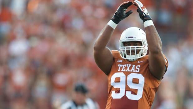 texas desmond jackson season ending surgery