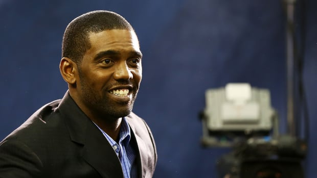 Randy Moss would make NFL comeback to play with Peyton Manning - IMAGE