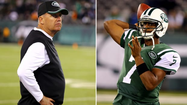 More to blame: Geno Smith or Rex Ryan?