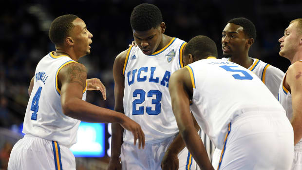 Kentucky, UCLA close to finalizing home-and-home series IMAGE