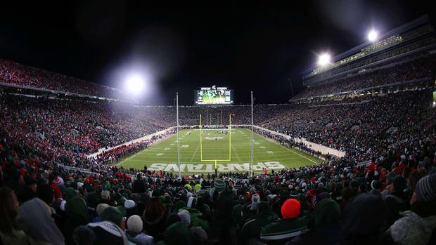 Rutgers vs. Michigan State: Game time, live stream, TV coverage