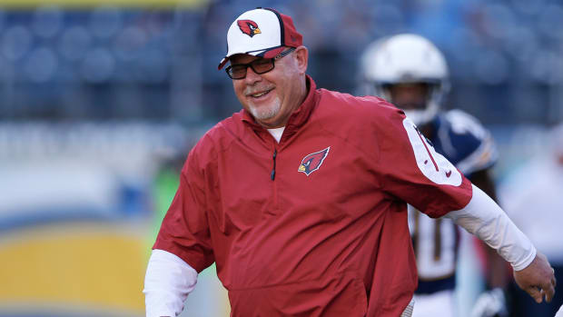 Peter King: Why Bruce Arians will win Coach of the Year - Image