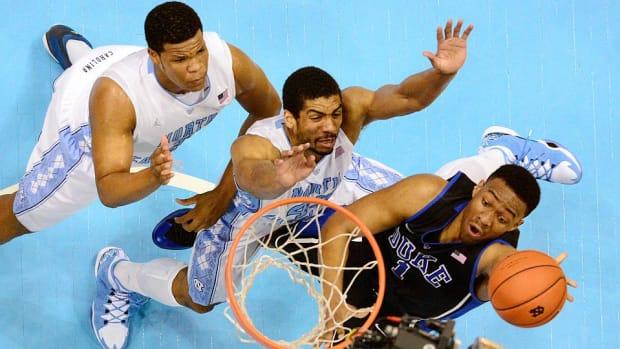 Jabari Parker NBA Draft 2014