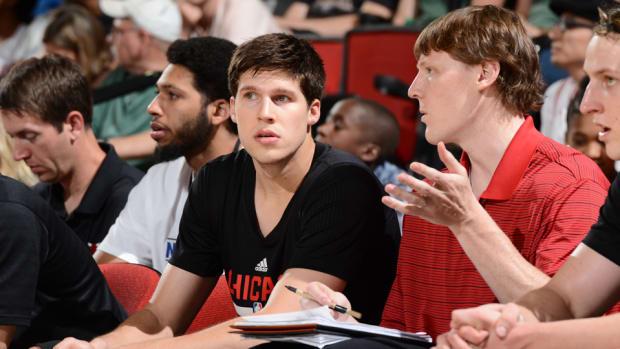 Doug McDermott Chicago Bulls