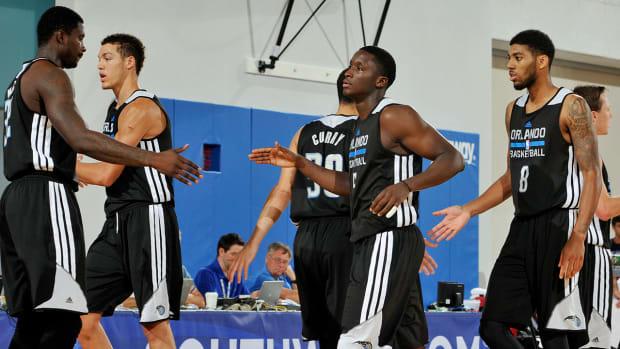 NBA Season Preview: Orlando Magic image