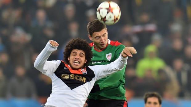 Shakhtar Bilbao