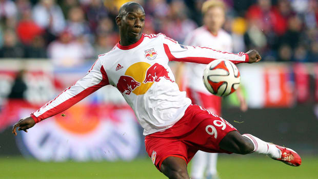 Will Bradley Wright-Phillips continue to dominate if Thierry Henry retires?