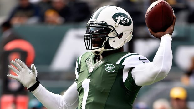 What Jets' fans can expect from Mike Vick going forward  - Image