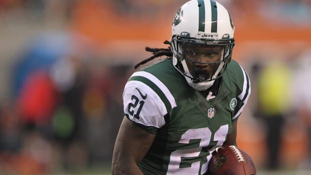 CJ2K: Coming to Jets was a major adjustment