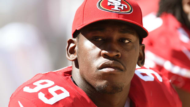 aldon smith suspension not reduced san francisco 49ers