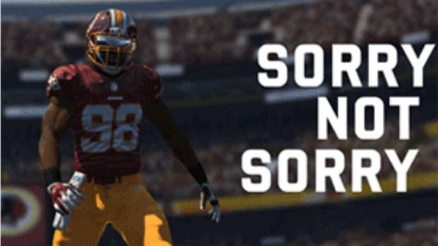 Madden Giferator lets you make customized gifs of the NFLs biggest plays