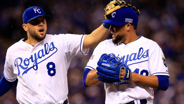 How Royals could advance to the World series