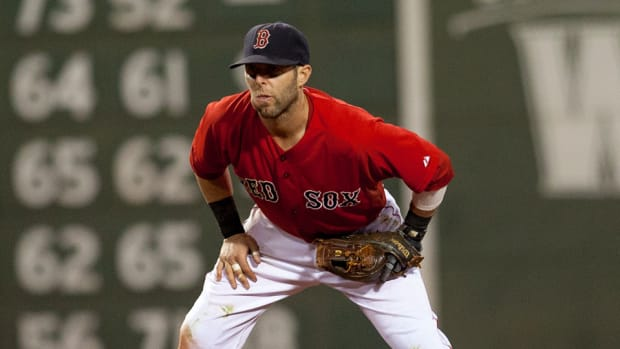 red sox dustin pedroia injury