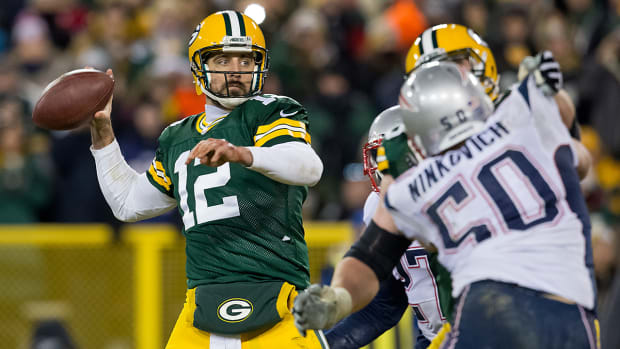 Do Packers still beat Patriots on a neutral field? - Image