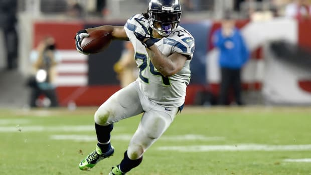 marshawn lynch retirement seattle seahawks