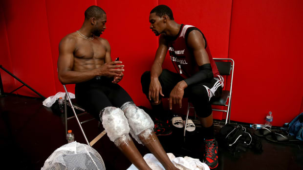 NBA Season Preview: Miami Heat image