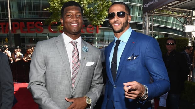 Jameis Winston will get paid soon enough