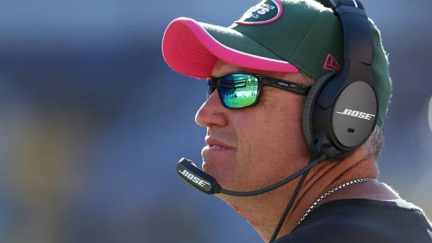 Rex Ryan fires back at Herm Edwards over comments